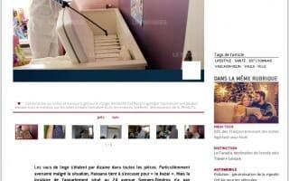 Traitement des Punaises de lit avec DKM Experts Lyon