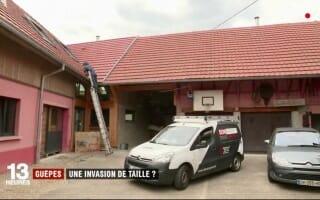 DKM Experts au Journal TV de 13h de France 2