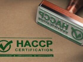 HACCP DKM Experts