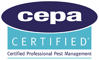 cepa certification nuisible