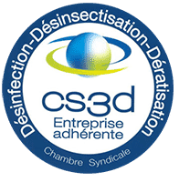 cs3d certification nuisible