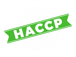 haccp certification nuisible